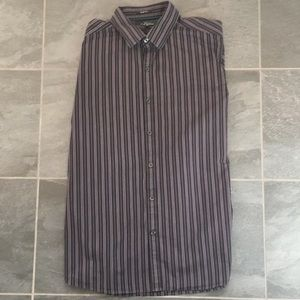 Marc Anthony Casual Dress Shirt